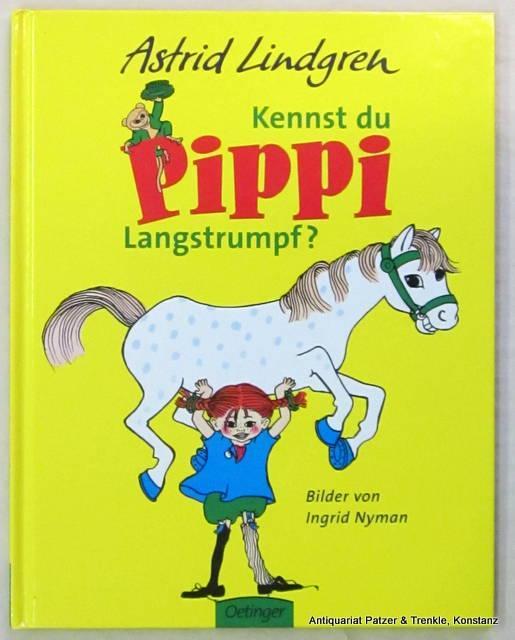 Pippi Langstrumpf In Deutsch