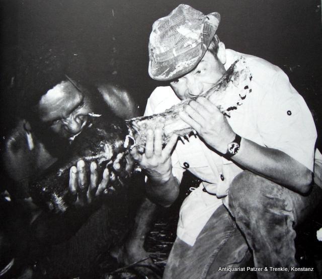 Fotos von nackten Indianern