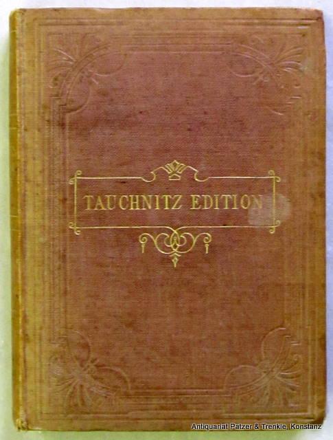 The Select Poetical Works of Felicia Hemans.: Hemans, Felicia.