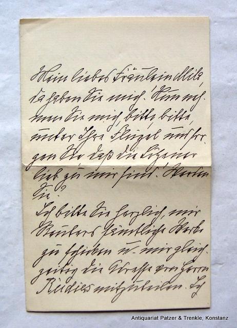 briefbogen - ZVAB
