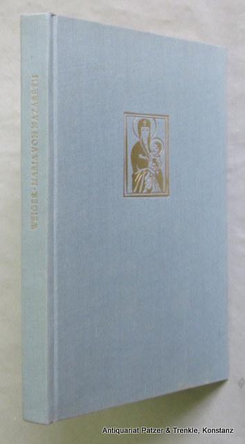 maria von nazareth geschichte archaologie legenden