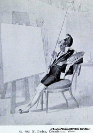 darunter die einschlägigen Bestände aus der Sammlung: Gilhofer & Ranschburg.