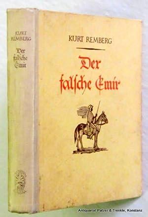 Der falsche Emir. 4. Aufalge. Stuttgart, UDV,: Remberg, Kurt (d.i.