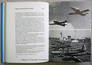 Messerschmitt, Bölkow, Blohm. 111 MBB-Flugzeuge 1913-1978. 5.: Ebert, Hans J.