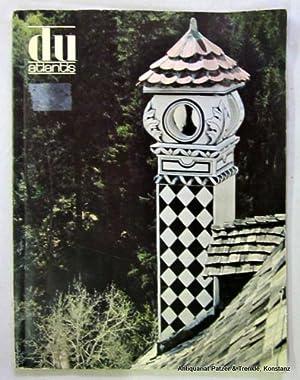 Ambras und seine Sammlungen. Themenheft der Zeitschrift: Ambras. -- Ein