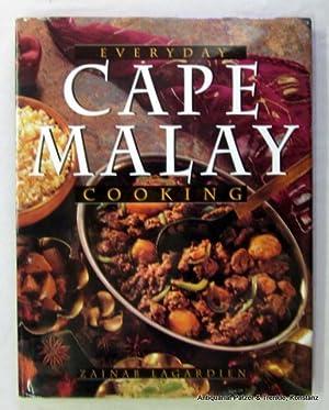 Everyday Cape Malay Cooking. Cape Town, Struik,: Lagardien, Zainab.