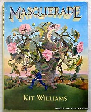 Masquerade. 5th printing. New York, Schocken Books,: Williams, Kit.