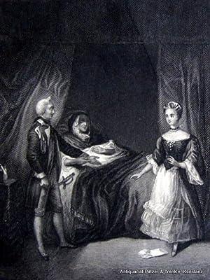 Lionel Lincoln oder die Belagerung von Boston.: Cooper, James Fennimore.