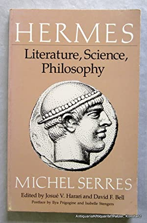 Hermes. Literature, Science, Philosophy. Edited by Josué V. Harari & David F. Bell. Baltimore, Th...