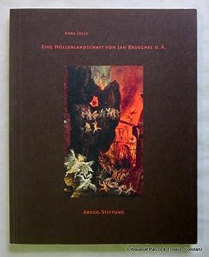 Eine Höllenfahrt von Jan Brueghel d. Ä.: Brueghel. -- Jolly,