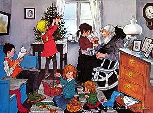 entdecken sie sammlungen von kinderb cher weihnachten. Black Bedroom Furniture Sets. Home Design Ideas