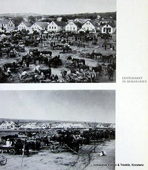Die Rußlanddeutschen. Zweihundert Jahre unterwegs. Freilassing, Pannonia-Verlag,: Stumpp, Karl.