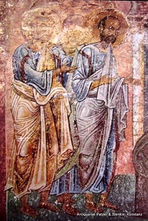 Fresken und Ikonen. Mittelalterliche Kunst in Serbien: Bihalji-Merin, Oto.
