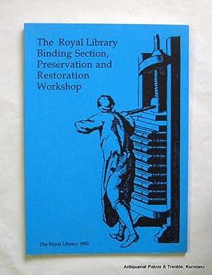 Preservation and Restoration Workshop. Hrsg. von Knud: Kopenhagen. -- The