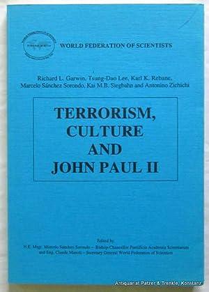 Terrorism, Culture and John Paul II. O.O.u.J.: Garwin, Richard L.,