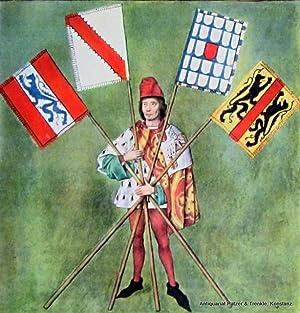 Traité de la forme et devis d'un: René d'Anjou.