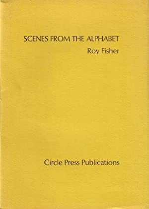 Scenes from the Alphabet: Fisher, Roy