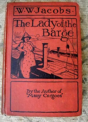 The Lady Of The Barge.: Jacobs W.W.
