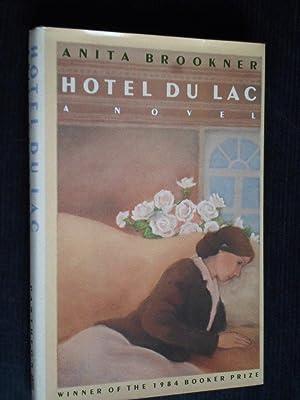 Hotel du Lac, novel: Brookner, Anita