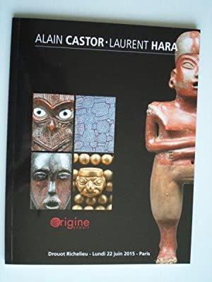 Art Océanien, Art Indonésien, Art Africain, Art: Catalogus Castor, Laarchitecturent