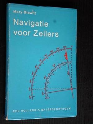 Navigatie voor Zeilers: Blewitt, Mary