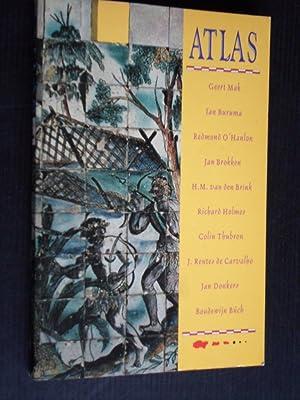 Reisverhalenbundel Atlas, nr 1: Mak, Geert, Ian