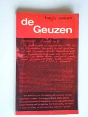 De Geuzen: Paape, H.