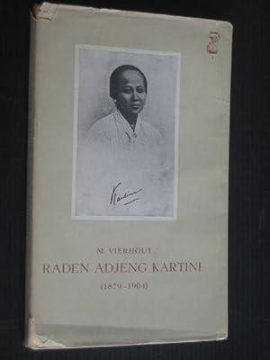 Raden Adjeng Kartini, 1879-1904, een Javaansche over: Vierhout, M.
