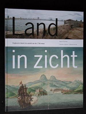 Land in zicht, Vingboons tekent de wereld: Gosselink, Marline