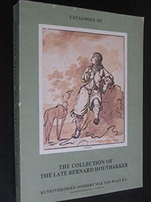 The Collection of the late Bernard Houthakker