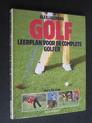 Golf, Leerplan voor de complete golfer: Loesberg, Alex
