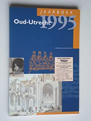 Jaarboek Oud-Utrecht 1995