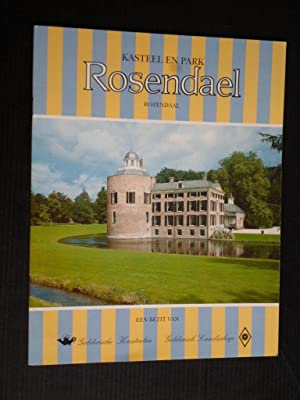 Kasteel en park Rosendael, Rozendaal: Bierens de Haan,