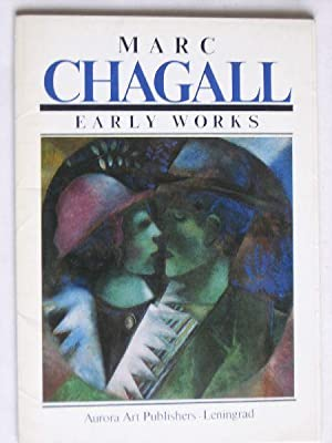 Marc Chagall, early Works