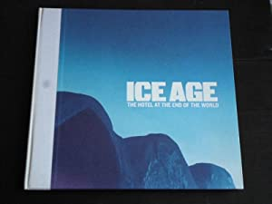 Ice Age, The hotel at the end: Karlsson, S. &