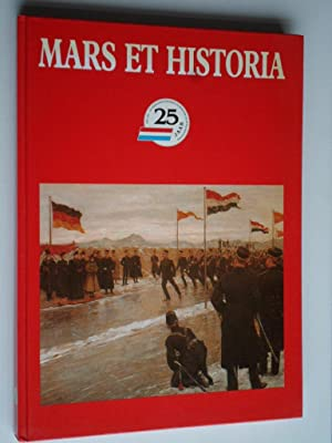 Mars et Historia 25 jaar: Fabri, H.F. &