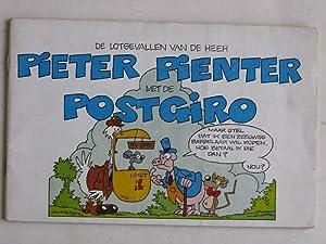 De lotgevallen van de heer Pieter Pienter