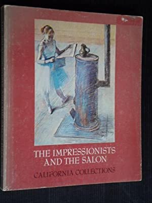 The Impressionists and the Salon, 1874-1886, Honoring