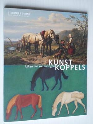 Simonis & Buunk, Kunst Koppels, kijken met