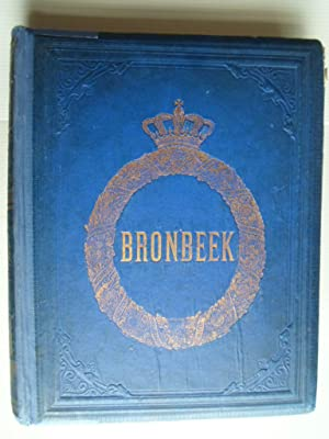 Gedenkboek van het Koloniaal-militair Invalidenhuis Bronbeek, 1816-1880