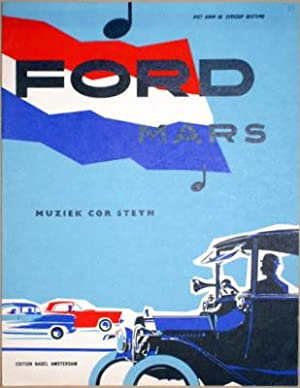 Ford mars