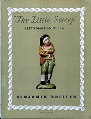 The little sweep. The opera from