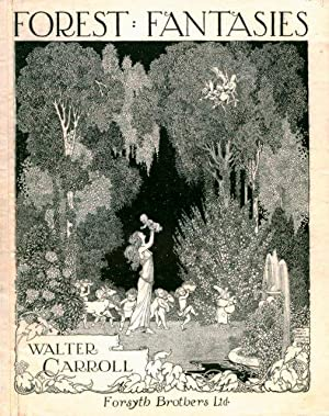 Forest fantasies. Nine miniatures for pianoforte: Carroll, Walter: