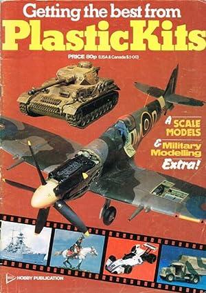 scale model kits - Magazines & Periodicals - AbeBooks