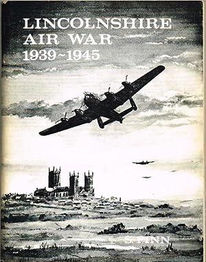 LINCOLNSHIRE AIR WAR 1939-1945: Finn, S.