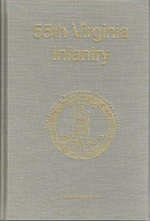 55TH VIRGINIA INFANTRY: O'Sullivan, R.