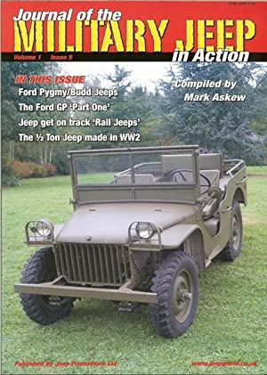 JOURNAL OF THE MILITARY JEEP IN ACTION: Askew, M. (compiled.