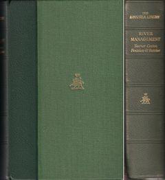 RIVER MANAGEMENT: THE MAKING, CARE & DEVELOPMENT: Coston (H.E.Towner), Pentelow