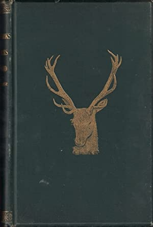 A DESCRIPTIVE LIST OF THE DEER-PARKS AND: Whitaker (Joseph).