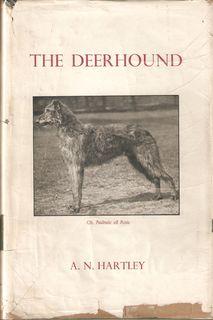 THE DEERHOUND.: Hartley (A.N.).